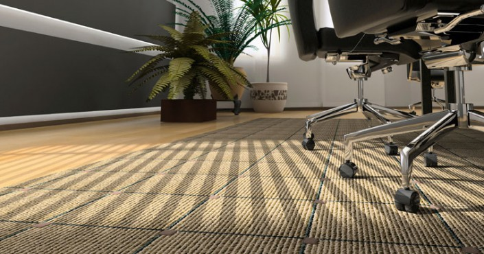 Commercial Carpet Cleaning In Chula Vista CA