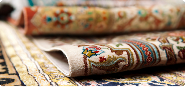 Silk Area Rug Cleaning